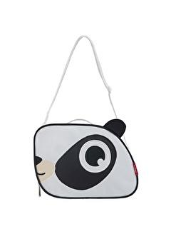 Zoozy Panda Beslenme Çantası